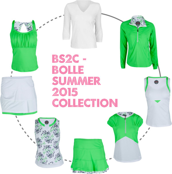 Bolle Summer Collection: Green with Envy