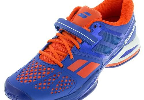 Babolat Propulse All Court Tennis Shoe Review