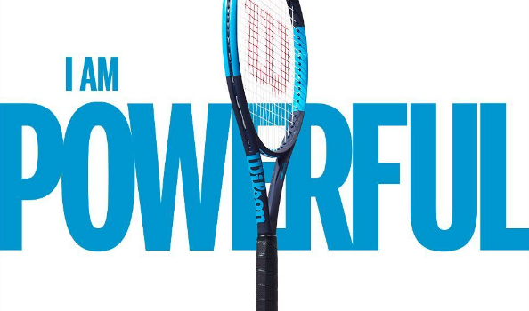 The 2018 Line of Wilson Ultra Tennis Racquets