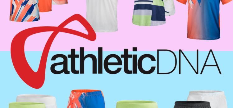Athletic DNA 2018 Spring Apparel Thumbnail