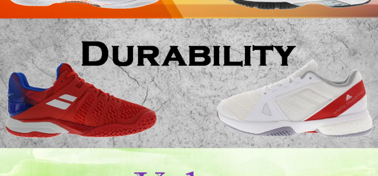 The 3 Main Categories of Tennis Shoes