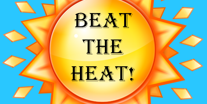Beat the Heat! Thumbnail