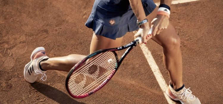 Top 6 Women's Shoes For The Clay Season!