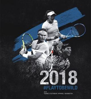 The Babolat Spring 2018 Apparel Must-Haves