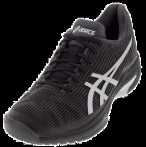 ASICS Solution Speed FF Tennis Shoe Upper