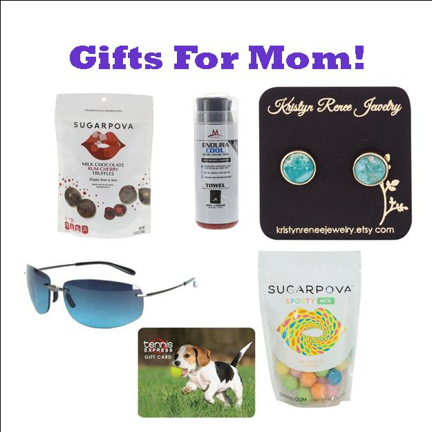 Gifts to get your Mom for Mother's Day!