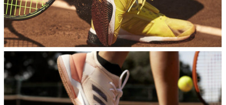 Stella McCartney Barricade Boost v. Adizero Ubersonic 3.0: Which One Should You Buy?