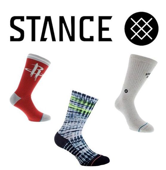 Socks, Socks and More Socks