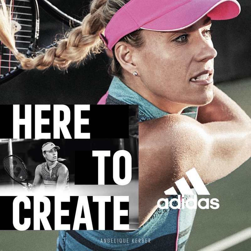 For The Rule-Breakers: adidas' Rule#9 Collection