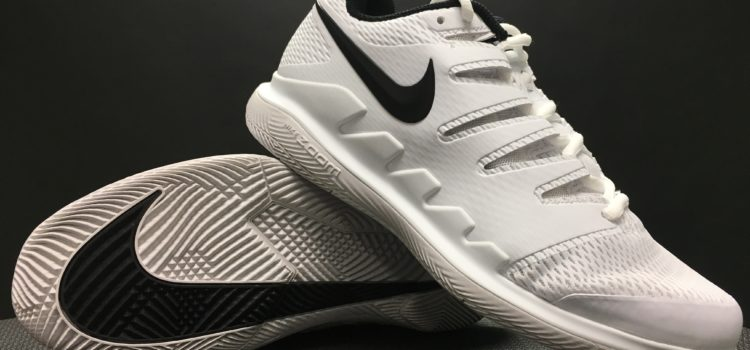 Nike Fall 2018 Tennis Shoes May Feature More Colors Than Autumn