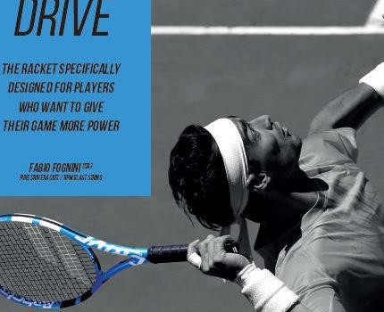 2018 Babolat Pure Drive Racquets = The Winning Formula