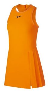 Nike Womens Court Dry Slam New York Tennis Dress