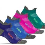 Feetures 2018 Elite Light Cushion Tab Socks