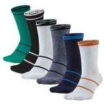 Nike Mens Court Essential Crew Socks