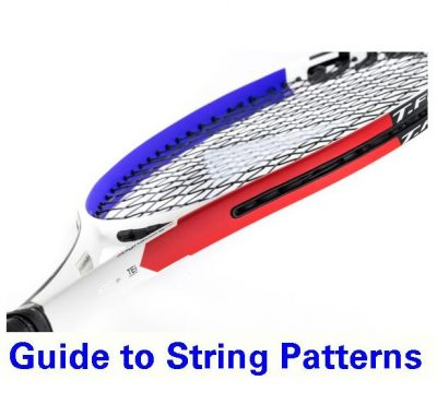 Finding Your Perfect String Pattern
