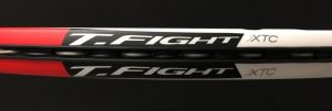Tecnifibre TFight XTC 305 Beam View