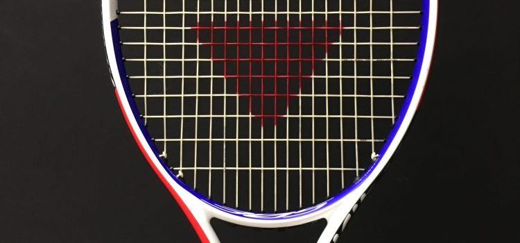 You down with XTC? Yeah You Know Me: Tecnifibre XTC T-Fight 305 Review