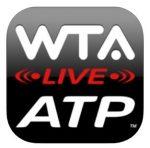WTA and ATP Live App