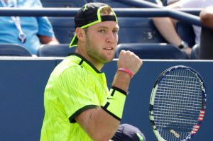 Jack Sock 2017 US Open
