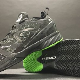 Sprinting into Fall: HEAD Shoe gets SuperFabric Update