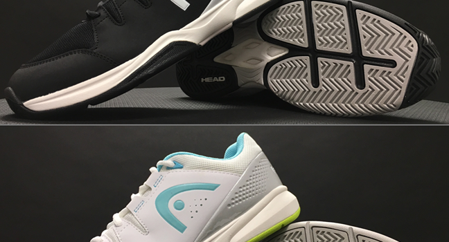 HEAD Brazer Tennis Shoe Review