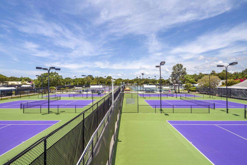 IMG Bollettieri Tennis Academy