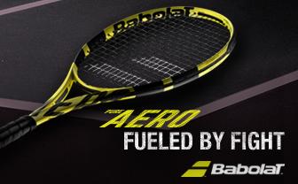 2019 Pure Aero Racquet Promo