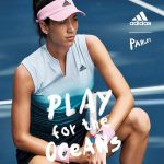 Adidas Parley Tennis Apparel Collection