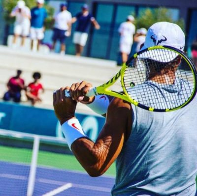 Fuel Your Fight: 2019 Pure Aero Racquet Review