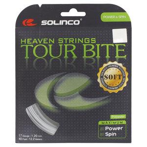 Solinco Tour Bite Soft 17G Tennis String