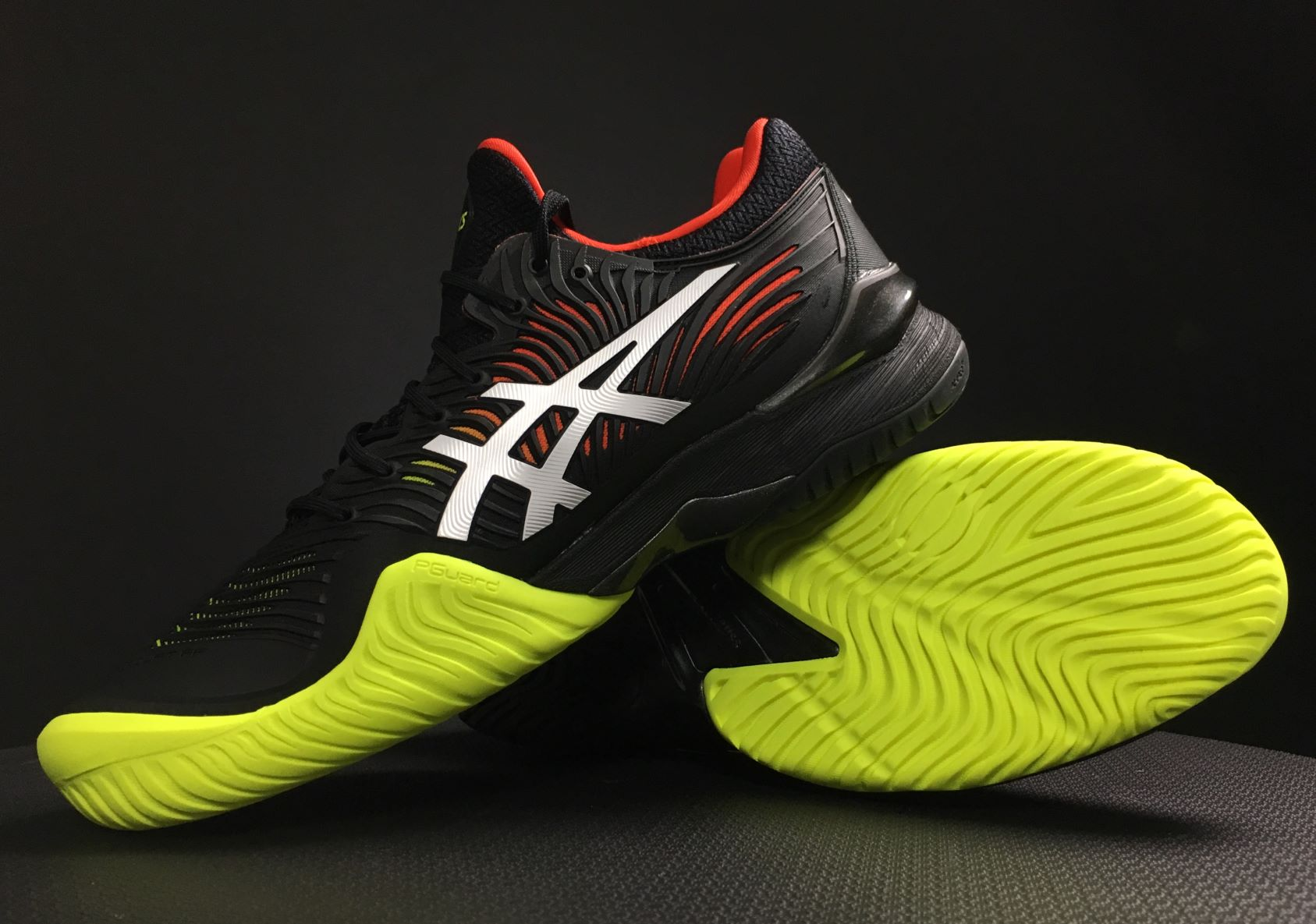 ASICS COURT FF 2 Review: What ya Gonna Do When They Come For You?