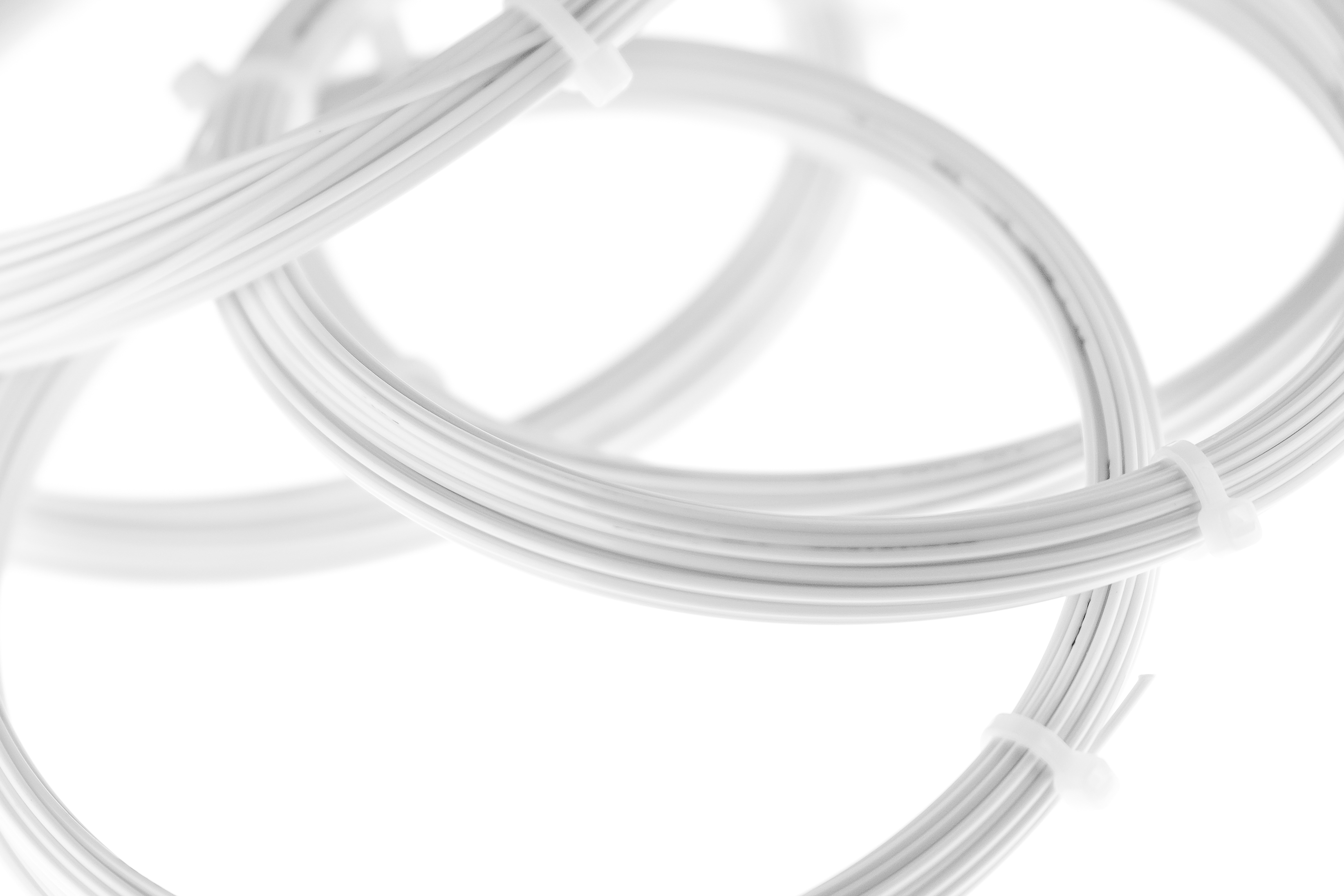 Tecnifibre's new Polyester String: The Ice Code Cometh