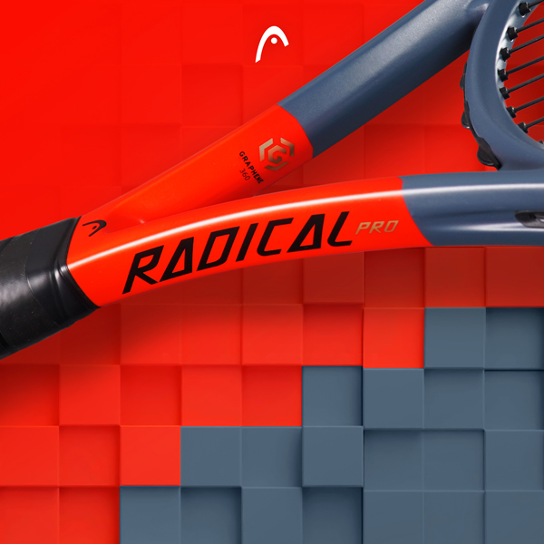 Racquet Review of the Week: Head Graphene 360 Radical Pro