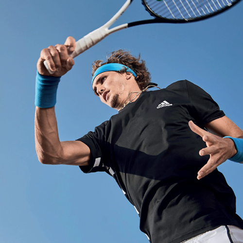New Adidas Escouade Apparel Collection for 2019 Clay Season